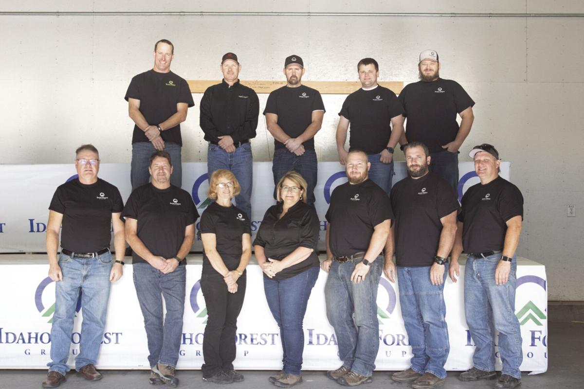 Idaho Forest Group staff pic2