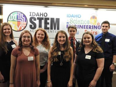 Lindsley earns trip to Phoenix for state science project