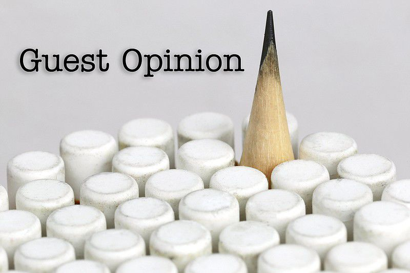 Guest Opinion image