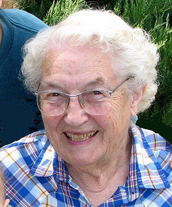 Lois M. (Hazelbaker) Fortin, Grangeville