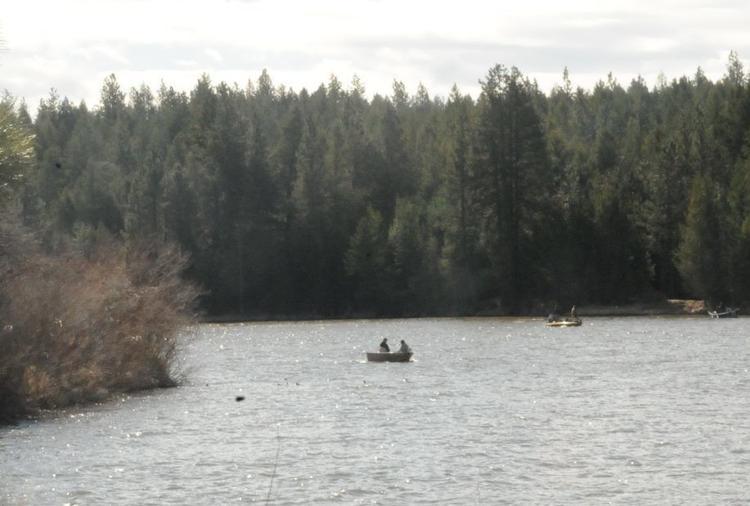 Winchester Lake
