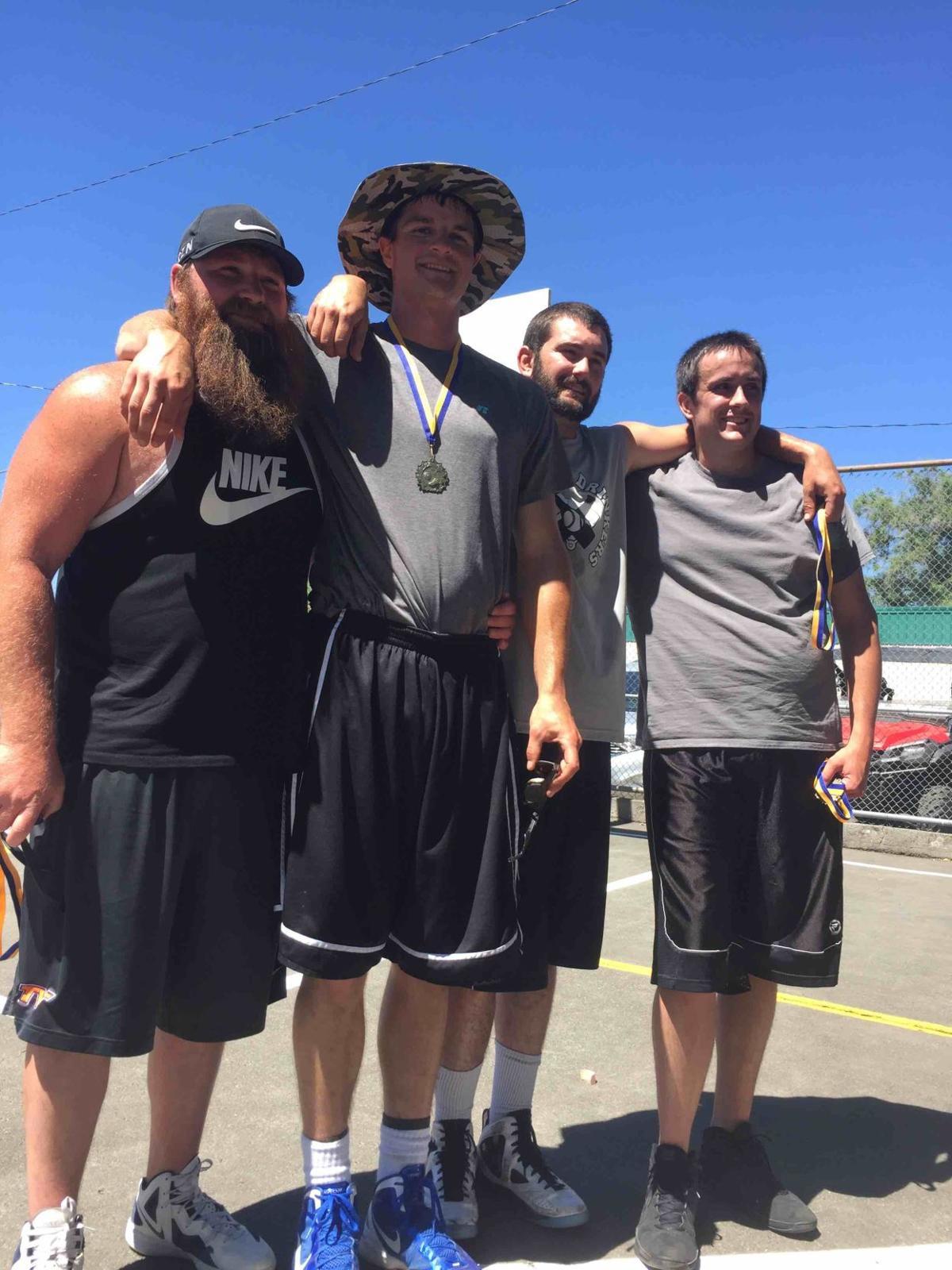 Prairie Day basketball tournament