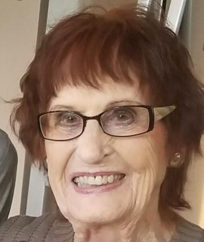 Marjorie Matiska
