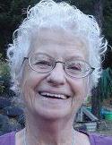 Victoria Wood Benefield, 74, Grangeville