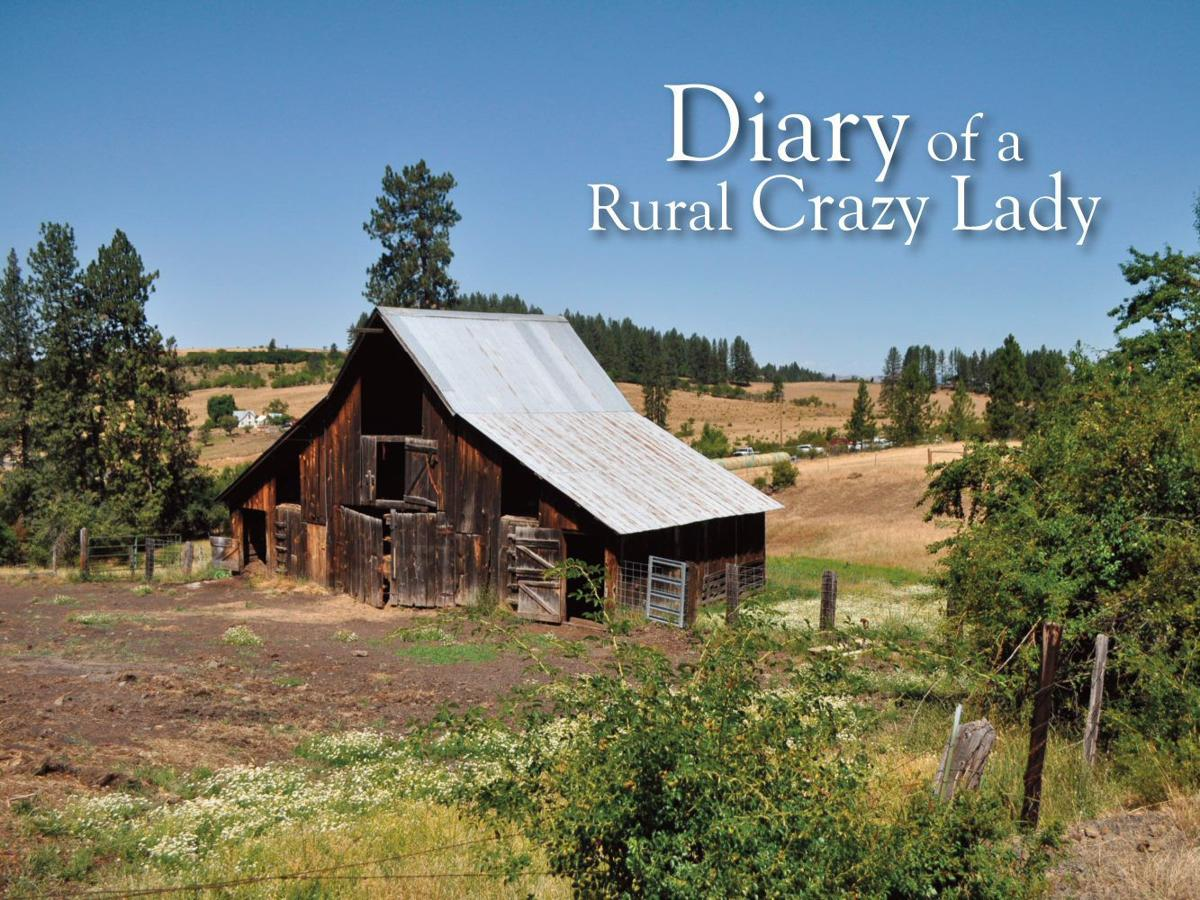 Diary of a Rural Crazy Lady