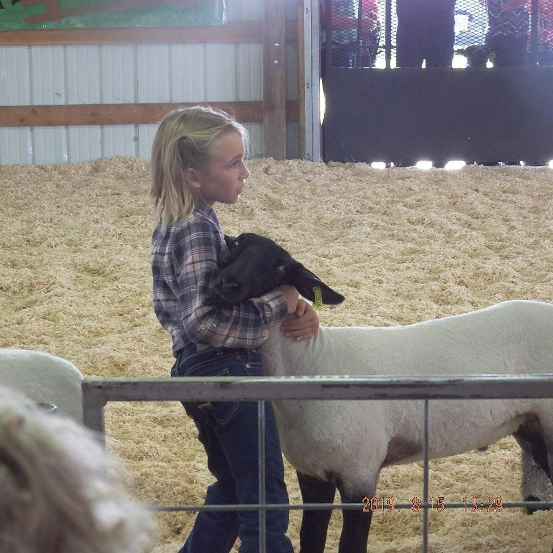 Clearwater Valley Go-Getters 4-H Club