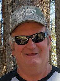 Michael (Ekim) Albert Nuxoll, 61, Cottonwood