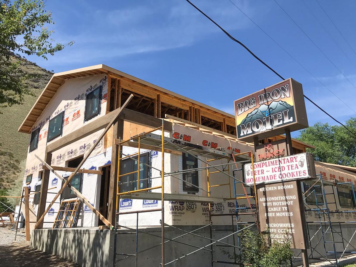 Big Iron Motel photo