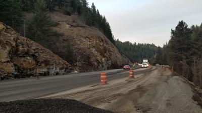 US-95 road work to stop for winter