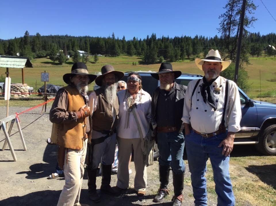 Elk City Gang photo