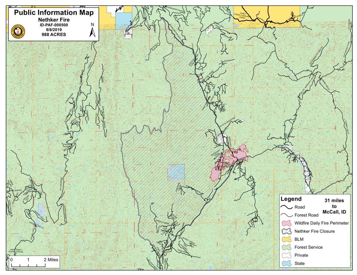 Nethker Fire vicinity map (Aug. 8) | | idahocountyfreepress.com on 2013 sun valley idaho map, idaho soils map, fires in idaho map, new mexico wildfire map, idaho wildfire updates, idaho wildfire report, idaho fire map 2013, idaho california map, idaho fires burning, wa wildfire map, soda fire idaho map, idaho snow map, idaho heat map, alberta wildfire map, idaho fire updates, united states wildfire map, idaho map with cities, idaho public health map, idaho volcanoes map, idaho flood map,