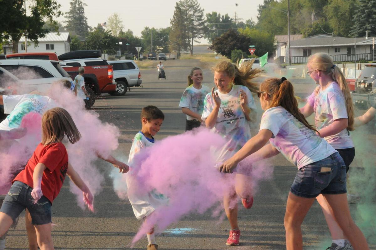 Cottonwood Summer Fest Fun 2021 photo 1