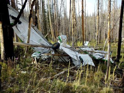 NTSB investigating Aug  5 double-fatality plane crash | News
