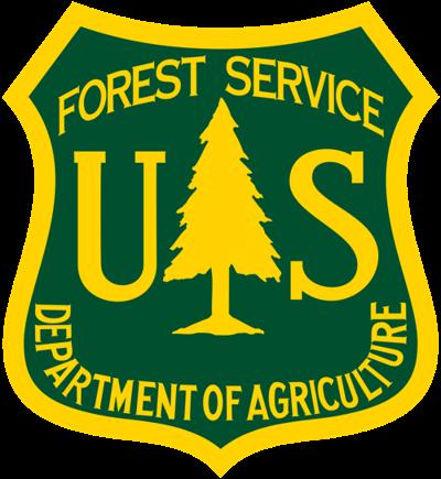 U.S. Forest Service (USFS) logo