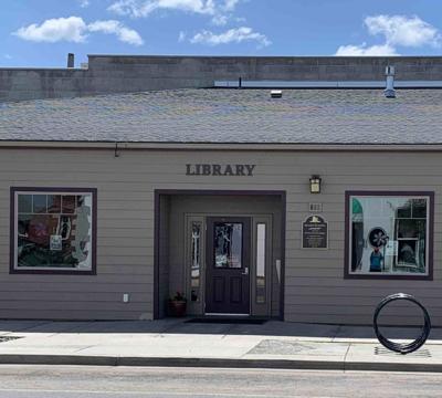 Nezperce Community Library