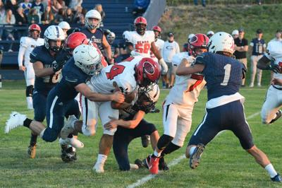 Moscow vs GHS photo