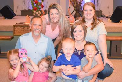 WhiteEagle family photo