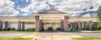 St. Mary's Health photo