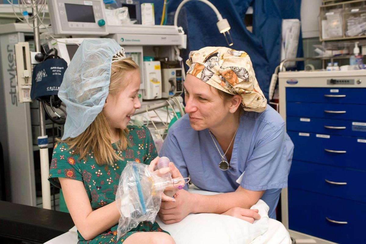 CVH doctor performs appendectomy on Orofino 9-year-old