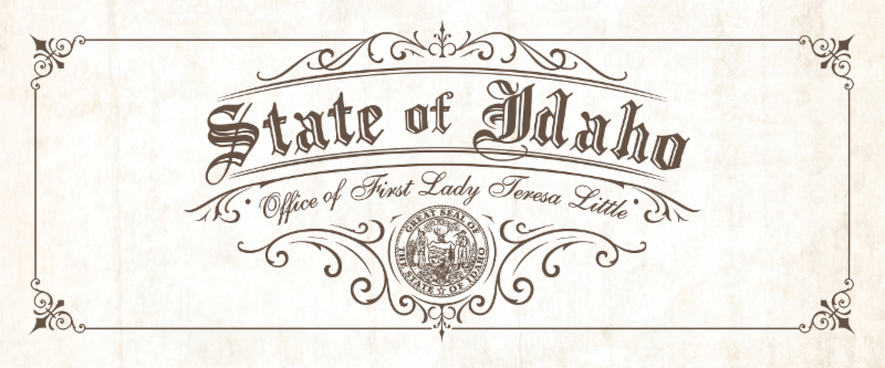Office of the First Lady of Idaho image