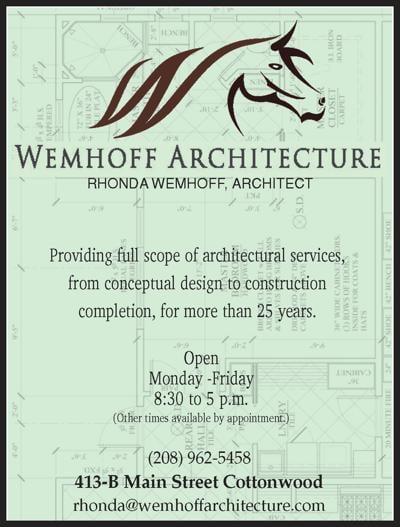 Wemhoff Architecture