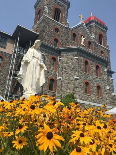 St. Gertrude
