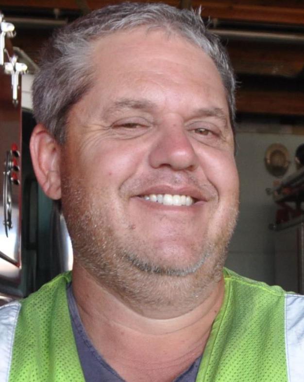 Bob Mager