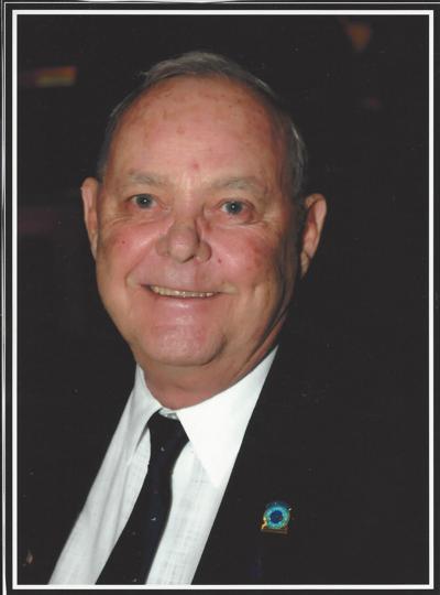 James Michael McDonald Sr.