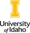 University of Idaho (U. of I.) logo