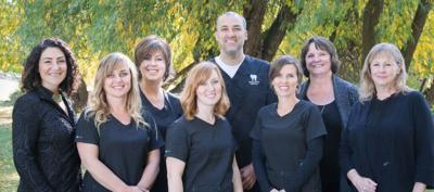 Nelson Family Dentistry