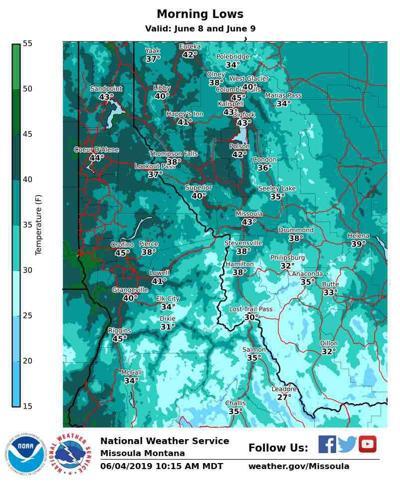 Low temperature graphic