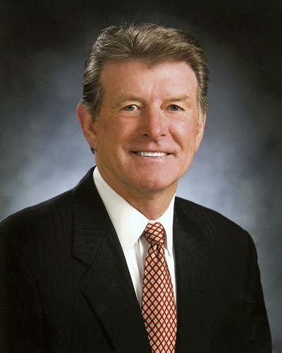 Governor Butch Otter