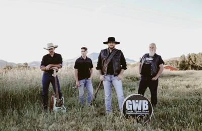Grant Webb Band