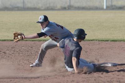 Baseball: Chase Adkison named league MVP