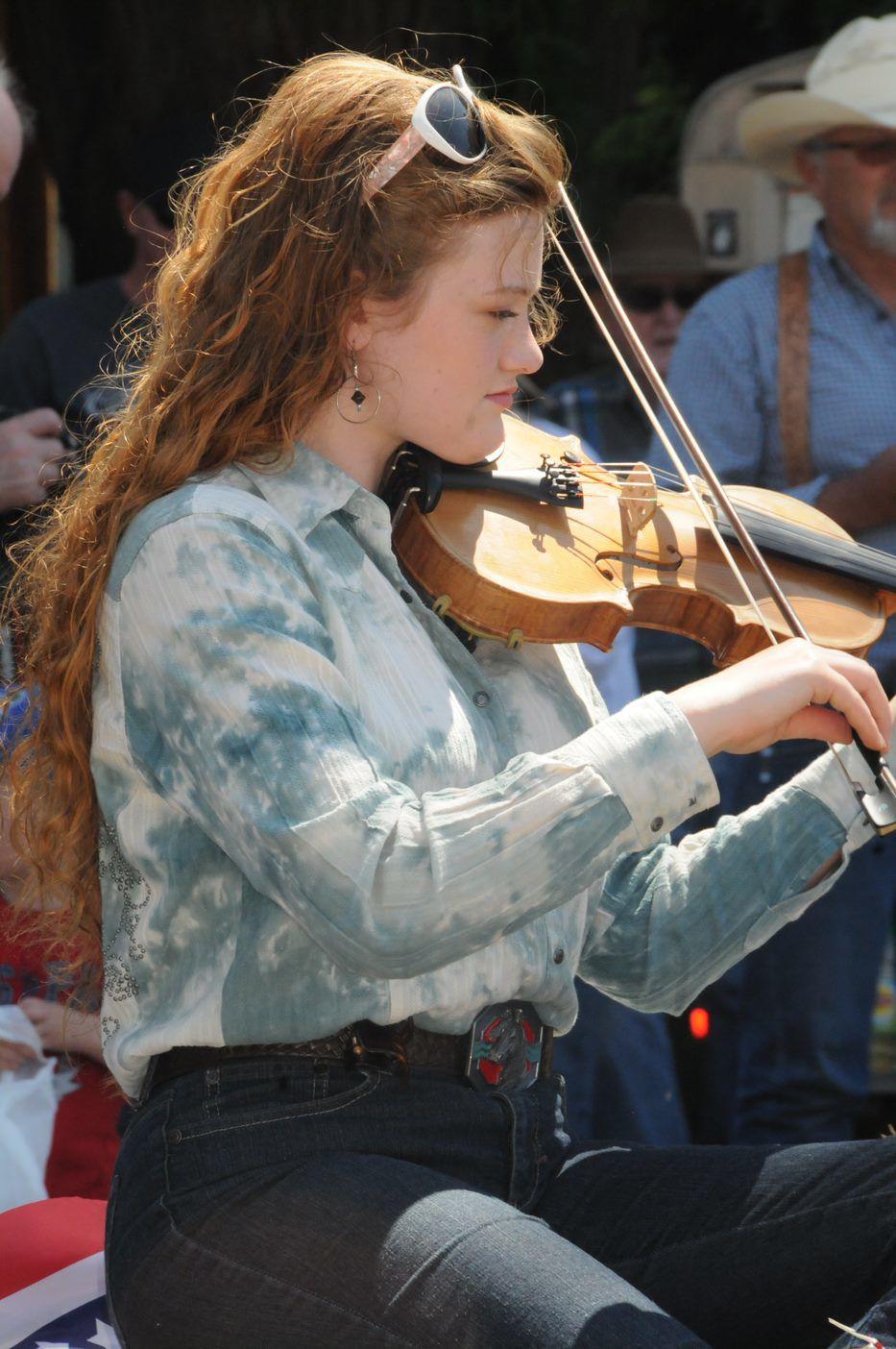 Molly VanSteenwyk