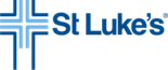 St. Luke's logo
