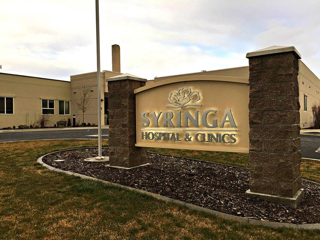 Syringa Hospital