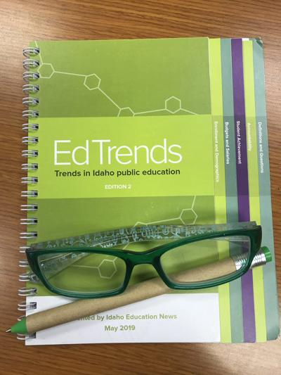 EdTrends booklet