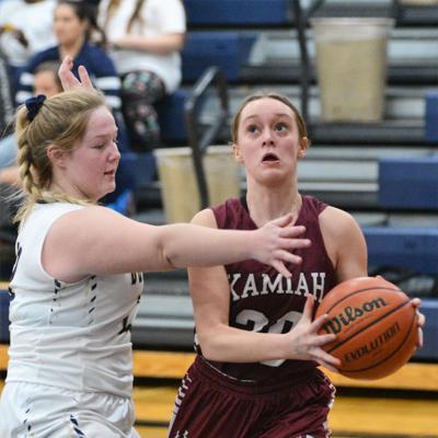 Prairie holds off Grangeville; GHS trounces Kamiah