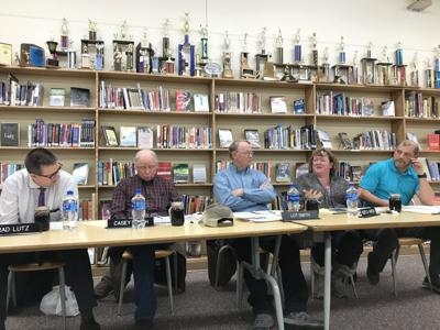 MVSD board agrees to hire ISBA to assist in superintendent search