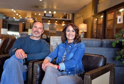 Jeff and Angela Lindsley photo