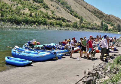 County agrees to fund BLM PineBar boat ramp construction
