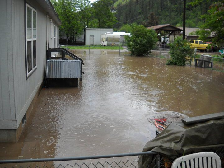 Secure flood insurance before potential for spring flooding occurs