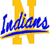 Nezperce Indians logo