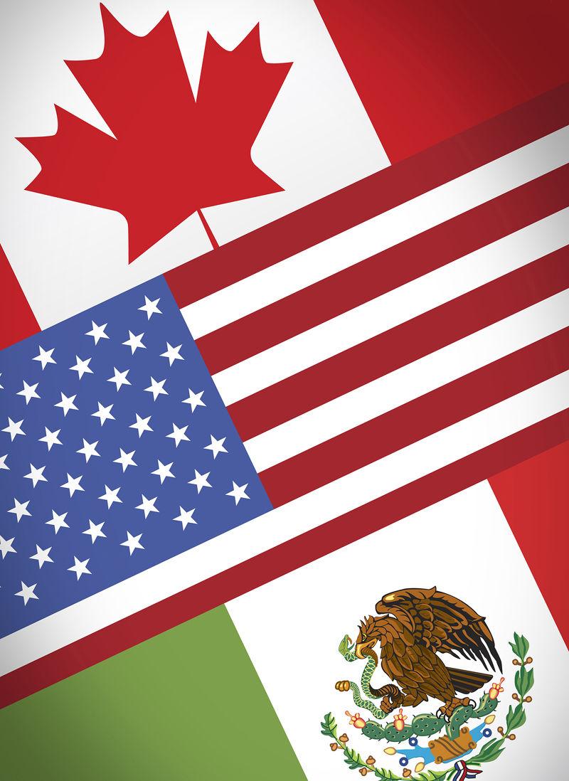 NAFTA under negotiations