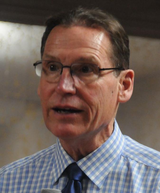 Dan Goehring