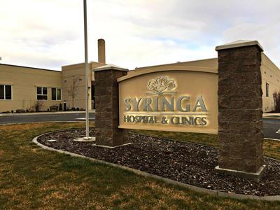 Syringa board tackles value-based care, entering pilot program