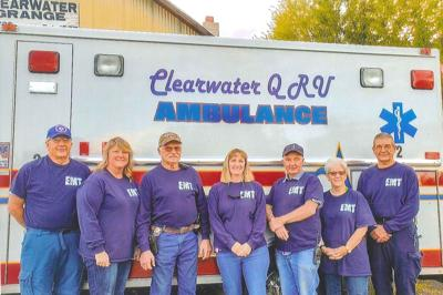 Clearwater Quick Response Unit