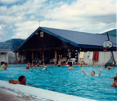 Nez Perce Tribe purchases Zims Hot Springs