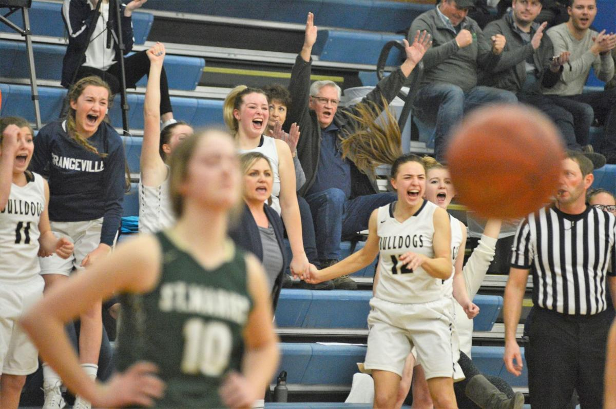 Girls basketball: Grangeville defeats St. Maries